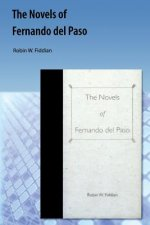 Novels of Fernando del Paso