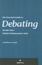 Practical Guide to Debating - World Styles