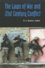 Laws of War and the 21st Century Conflict