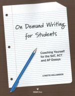 On Demand Writing for Students