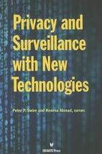 Privacy Survelliance with New Technologies