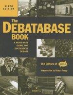 Debatabase Book