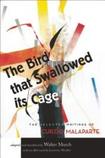 Bird That Swallowed Its Cage