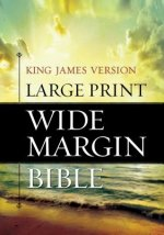 KJV Wide Margin Bible