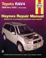 Toyota RAV4 (96-12)