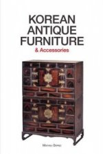Korean Antique Furniture & Accessories
