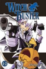 Witch Buster, Volumes 1-2