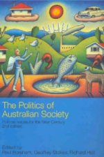 Politics of Australian Society: Political Issues for the New Century