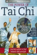Instant Master Class The Power of Tai Chi book and DVD (PAL)