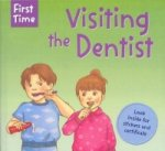 First Time Visiting The Dentist