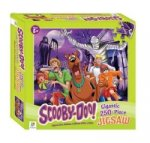 Scooby-doo! And The Mummy Attack Puzzle
