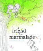 Friend for Marmalade