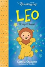 Kids Astrology - Leo