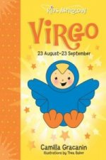 Kids Astrology - Virgo