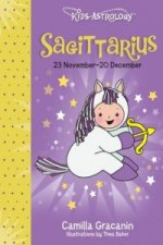 Kids Astrology - Sagittarius