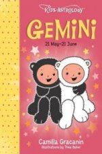 Kids Astrology - Gemini