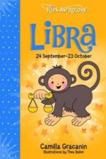 Kids Astrology - Libra