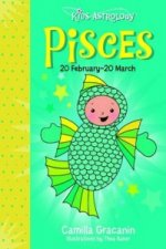 Kids Astrology - Pisces