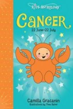 Kids Astrology - Cancer
