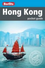 Hong Kong Pocket Guide
