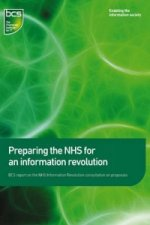 Preparing the NHS for an Information Revolution