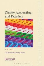 Charity Accounting and Taxation