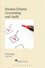 Pension Scheme Accounting and Audit