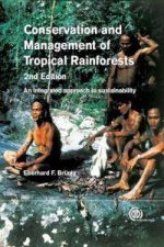 Conservation and Management of Tropical Rainf