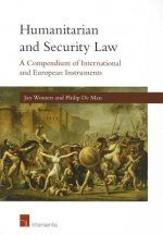 Humanitarian and Security Law