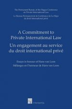 Commitment to Private International Law
