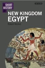 Short History of New Kingdom Egypt