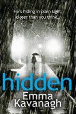 Emma Kavanagh - Hidden