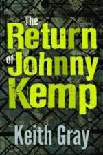 Return of Johnny Kemp
