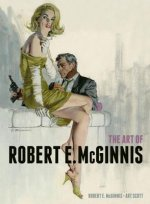 Art of Robert E. McGinnis