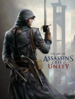 Art of Assassin's Creed Unity
