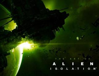 Art of Alien: Isolation