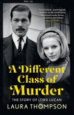 Different Class of Murder