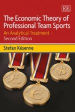 The Economic Theory of Professional Team Sports
