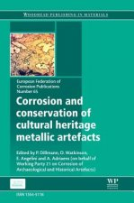 Corrosion and Conservation of Cultural Heritage Metallic Art