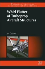 Whirl Flutter of Turboprop Aircraft Structures