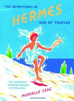 Adventures of Hermes, God of Thieves