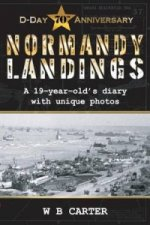 Normandy Landings - D-Day 70th Anniversary