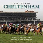 Little Book of Cheltenham