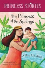 Princess of the Springs