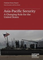 Asian-Pacific Regional Security and the US
