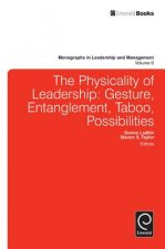Physicality of Leadership