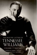 Selected Letters of Tennessee Williams