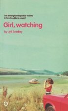 Girl, Watching
