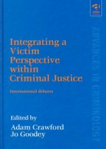 Integrating a Victim Perspective within Criminal Justice