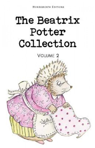 Beatrix Potter Collection Volume Two